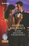 A Very Exclusive Engagement (Daughters of Power: The Capital #5)