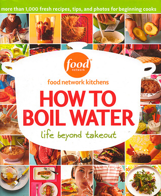 How to Boil Water by Jennifer Darling