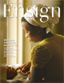 The Ensign - February 2013