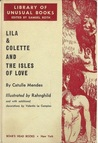 Lila & Colette and The Isles of Love
