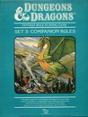 Dungeons and Dragons Set No. 3: Companion Rules