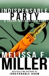 Indispensable Party (Sasha McCandless, #4)