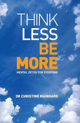 Think Less, Be More: Metal Detox for Everyone