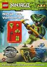 Lego Ninjago: Ninja Vs Venomari Activity Book