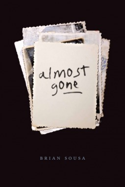 Almost Gone: A Novel-In-Stories