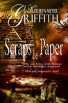 Scraps of Paper (Spookie Town Murder Mystery, #1)