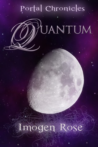 Quantum (Portal Chronicles, #3)