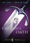 Dragon's Oath (House of Night Novellas, #1)