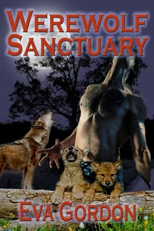 Werewolf Sanctuary (Wolf Maiden Chronicles #1)