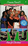 Home for Christmas (Sweet Valley University, #8)