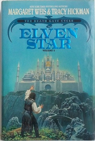 Elven Star by Margaret Weis