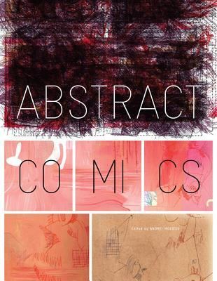 Abstract Comics by Andrei Molotiu