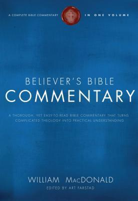 Believer's Bible Commentary
