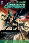 Green Lantern, Volume 2: The Revenge of Black Hand