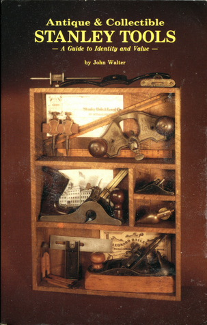Antique and collectible stanley tools a guide to identity for Valuable antiques and collectibles