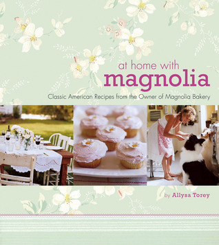 At home with magnolia classic american recipes from the for American classic homes reviews