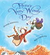 Flora's Very Windy Day by Jeanne Birdsall