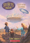 City in the Clouds (The Secrets of Droon, #4)