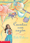 Salsa Stories (cuentos Con Sazon)