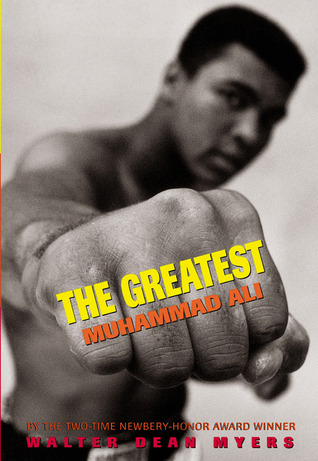 The Greatest by Walter Dean Myers
