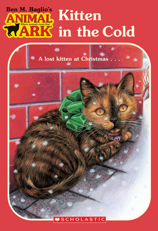 Kitten in the Cold by Ben M. Baglio