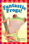 Fantastic Frogs! (level 2) (Hello Reader)
