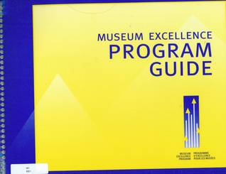 Museum Excellence Program Guide
