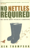 No Nettles Required: The Reassuring Truth About Wildlife Gardening
