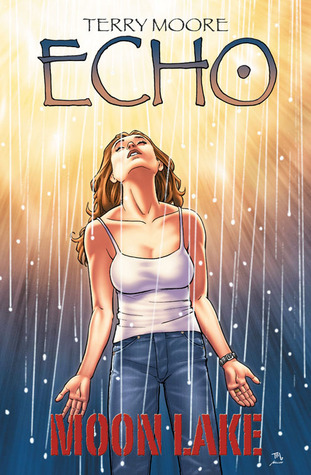 Echo, Volume 1 by Terry Moore