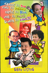 Marcos In Red, Cory In Yellow, Ramos In Blue, Erap In Peach, Gloria In Excelsis