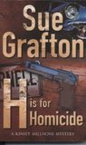 H is for Homicide (Kinsey Millhone Mystery)
