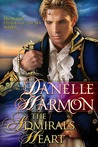 The Admiral's Heart (Heroes of the Sea, #0.5)