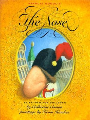 The Nose by Gogol