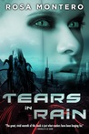 Tears in Rain (Bruna Husky #1)