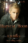 Harvest Moon (Moon Coven, #1.5)
