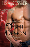 Night Demon (Night, #2)