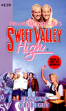 Jessica's Older Guy (Sweet Valley High, #119)