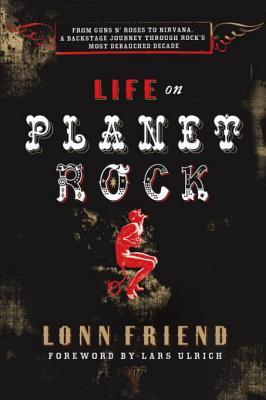 Life on Planet Rock Life on Planet Rock