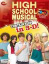 Curtain's Up: in 3-D (High School Musical)