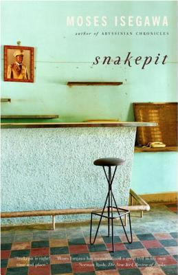 Snakepit by Moses Isegawa