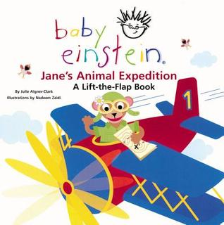 Jane's Animal Expedition by Julie Aigner-Clark