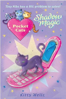 Shadow Magic (Pocket Cats, #2)