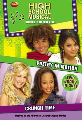 Disney High School Musical: Stories from East High Bind Up #2
