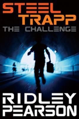 The Challenge by Ridley Pearson