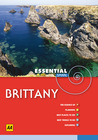 AA Essential Brittany (AA Essential Spiral Guide)