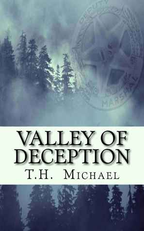 Valley of Deception (Jake Mathews Series #1)