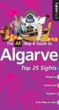 The AA Map and Guide to Algarve (AA TwinPack Guide)
