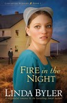 Fire in the Night (Lancaster Burning, #1)