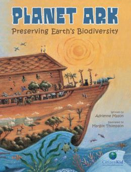 Protecting and Preserving Our Planet: Earth Day 2015