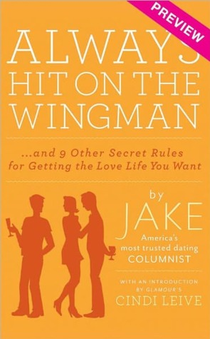 Always Hit on the Wingman: Preview
